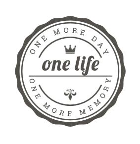 """わんこのためにできること""""one life"""""""